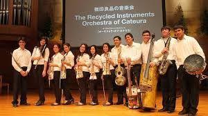 Orquesta de Cateura