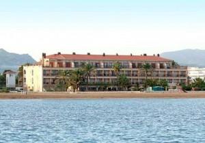 Hotel Los Angeles en Dénia