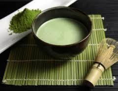 matcha ceremonia del té en japon