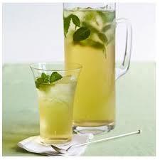 Prepara té frio con agua fria. Sin calentar el agua